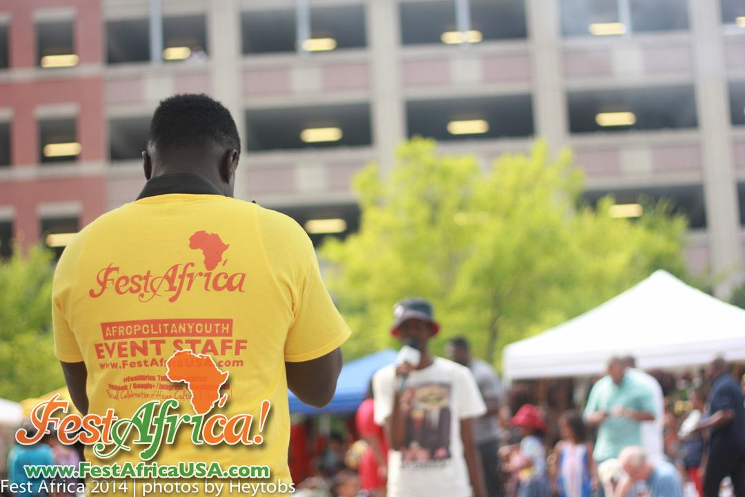 FestAfrica 2014 NYA AYA African Festival Veterans Plaza Silver Spring Maryland Afropolitan Youth – 088
