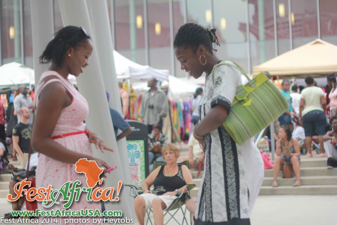 FestAfrica 2014 NYA AYA African Festival Veterans Plaza Silver Spring Maryland Afropolitan Youth – 094