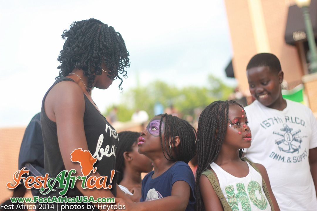 FestAfrica 2014 NYA AYA African Festival Veterans Plaza Silver Spring Maryland Afropolitan Youth – 097