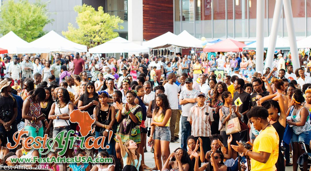FestAfrica 2014 NYA AYA African Festival Veterans Plaza Silver Spring Maryland Afropolitan Youth – 102