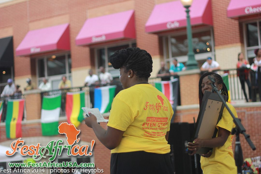 FestAfrica 2014 NYA AYA African Festival Veterans Plaza Silver Spring Maryland Afropolitan Youth – 104