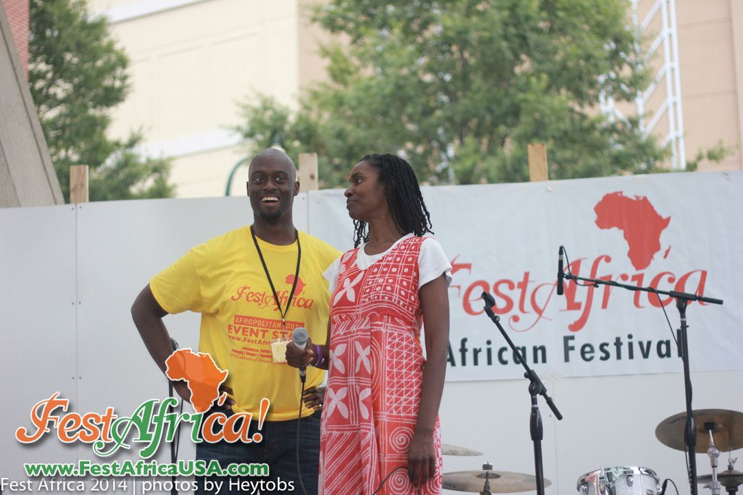 FestAfrica 2014 NYA AYA African Festival Veterans Plaza Silver Spring Maryland Afropolitan Youth – 109