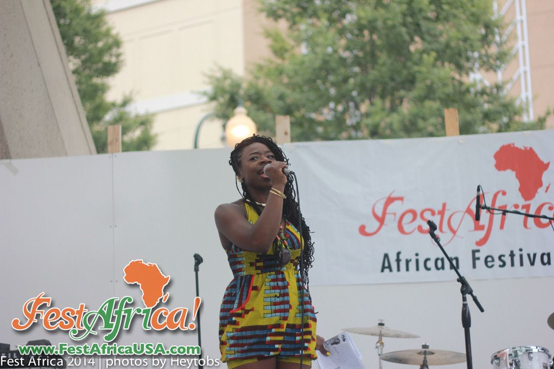 FestAfrica 2014 NYA AYA African Festival Veterans Plaza Silver Spring Maryland Afropolitan Youth – 113