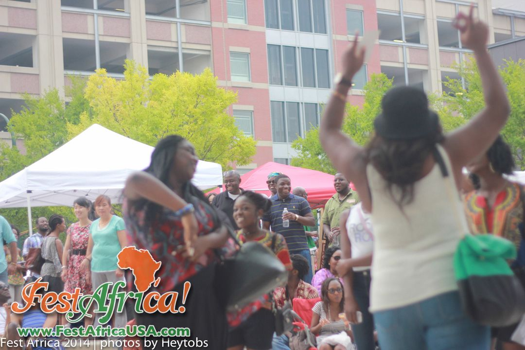 FestAfrica 2014 NYA AYA African Festival Veterans Plaza Silver Spring Maryland Afropolitan Youth – 114