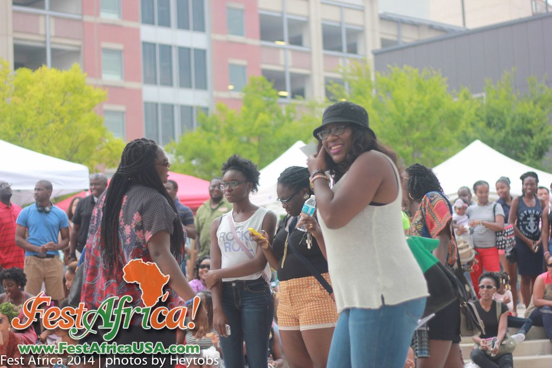 FestAfrica 2014 NYA AYA African Festival Veterans Plaza Silver Spring Maryland Afropolitan Youth – 118