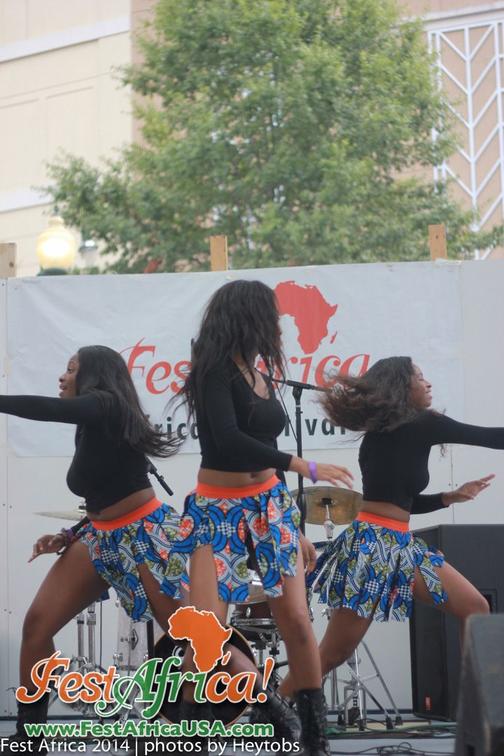 FestAfrica 2014 NYA AYA African Festival Veterans Plaza Silver Spring Maryland Afropolitan Youth – 121
