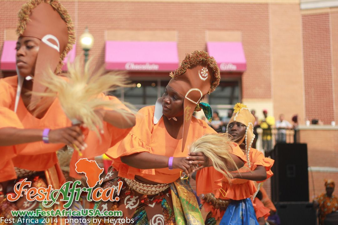 FestAfrica 2014 NYA AYA African Festival Veterans Plaza Silver Spring Maryland Afropolitan Youth – 127