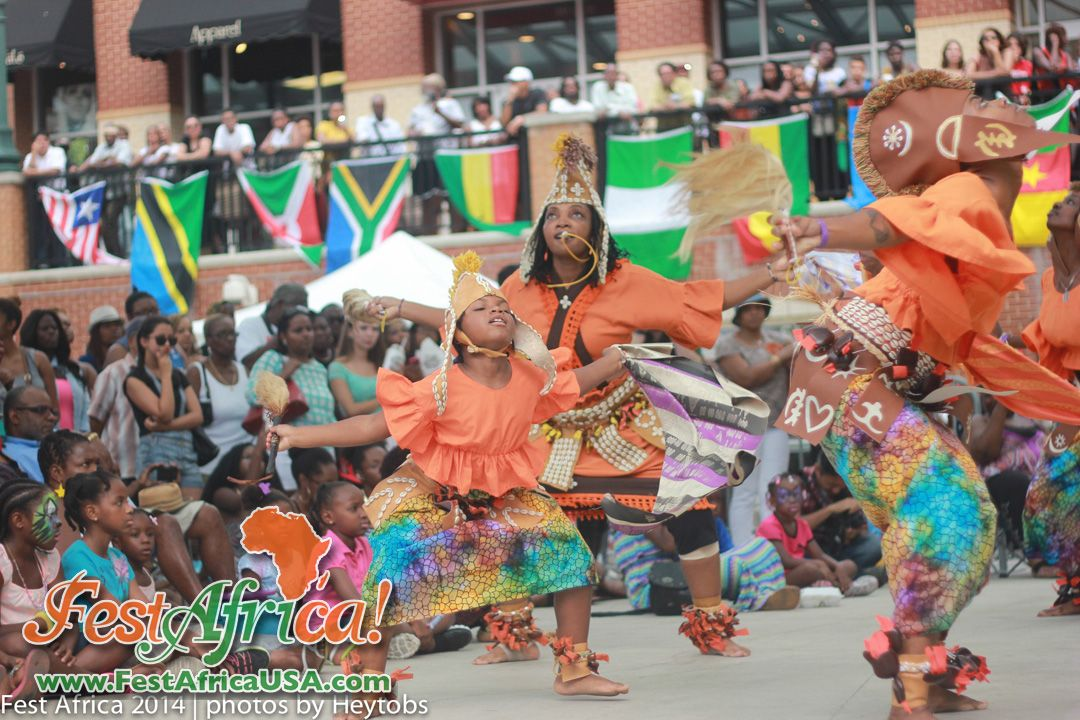 FestAfrica 2014 NYA AYA African Festival Veterans Plaza Silver Spring Maryland Afropolitan Youth – 128