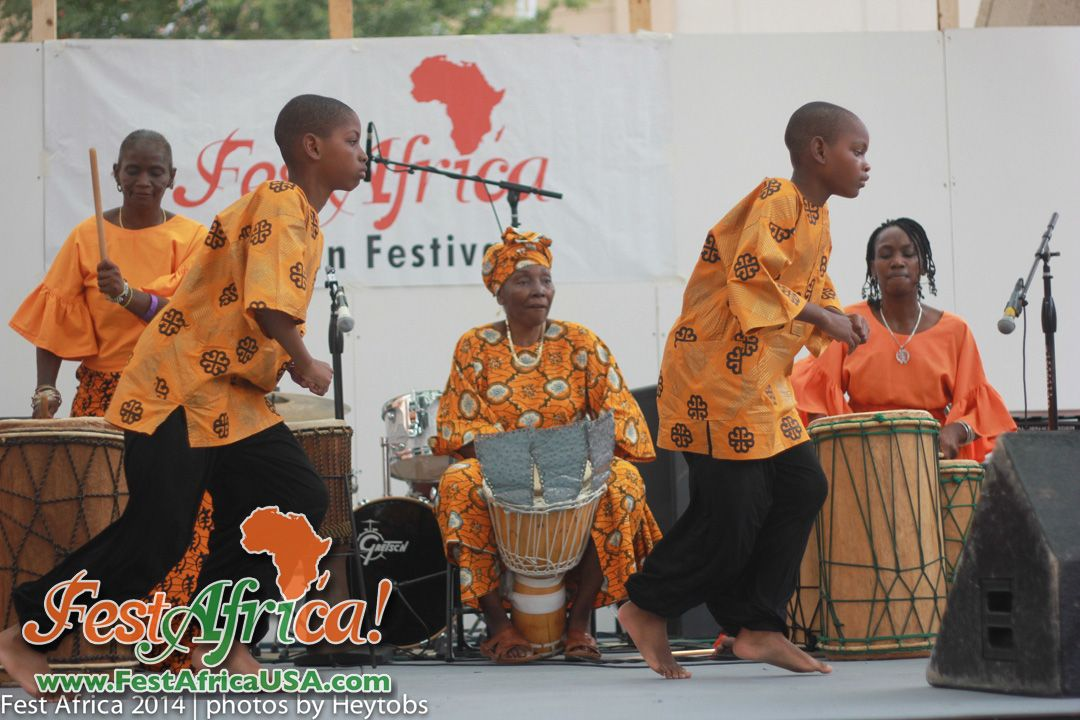 FestAfrica 2014 NYA AYA African Festival Veterans Plaza Silver Spring Maryland Afropolitan Youth – 131