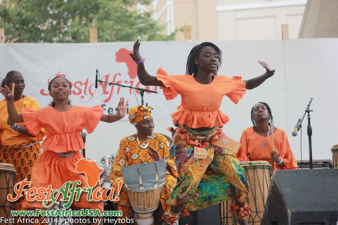 FestAfrica 2014 NYA AYA African Festival Veterans Plaza Silver Spring Maryland Afropolitan Youth – 132
