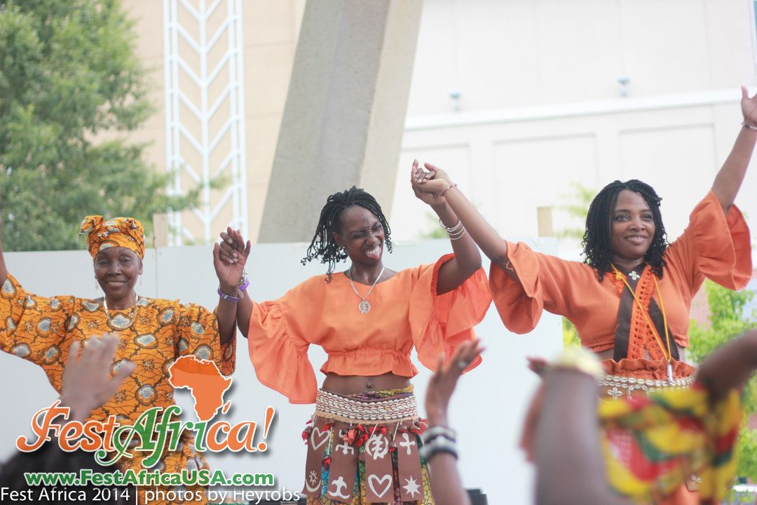 FestAfrica 2014 NYA AYA African Festival Veterans Plaza Silver Spring Maryland Afropolitan Youth – 134
