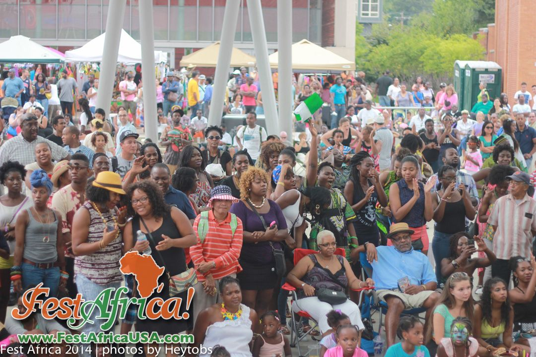 FestAfrica 2014 NYA AYA African Festival Veterans Plaza Silver Spring Maryland Afropolitan Youth – 135