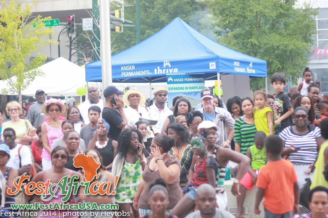 FestAfrica 2014 NYA AYA African Festival Veterans Plaza Silver Spring Maryland Afropolitan Youth – 137