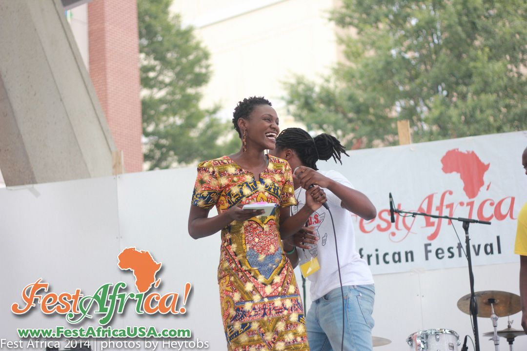 FestAfrica 2014 NYA AYA African Festival Veterans Plaza Silver Spring Maryland Afropolitan Youth – 142