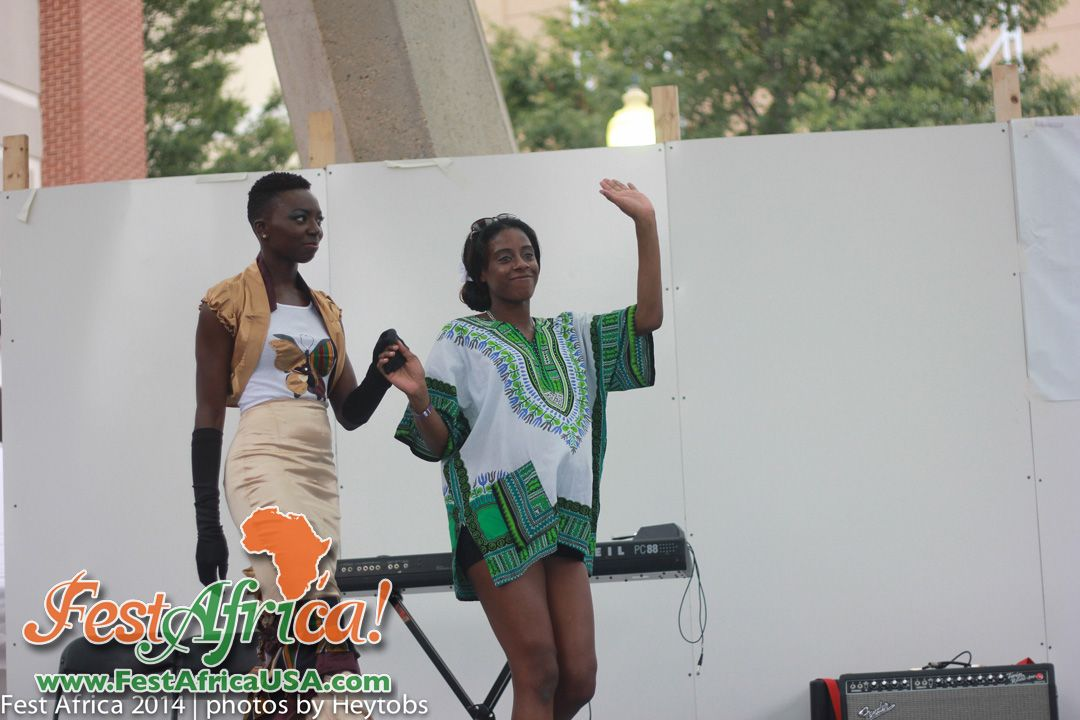 FestAfrica 2014 NYA AYA African Festival Veterans Plaza Silver Spring Maryland Afropolitan Youth – 143