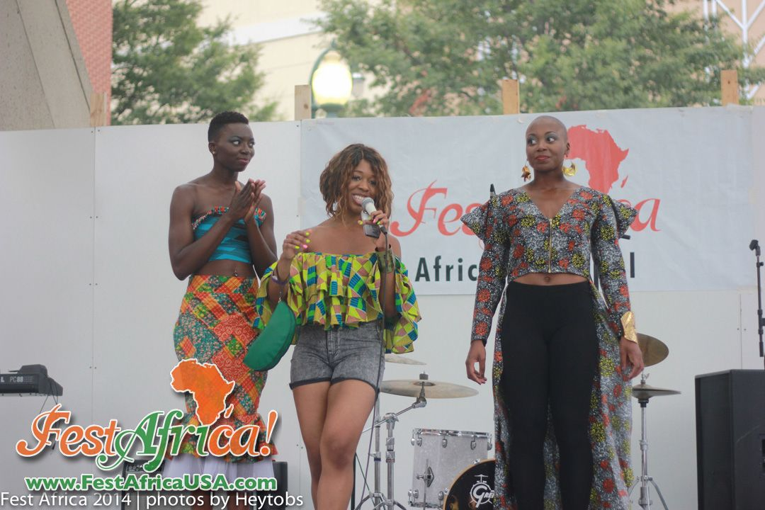 FestAfrica 2014 NYA AYA African Festival Veterans Plaza Silver Spring Maryland Afropolitan Youth – 144