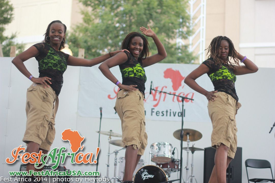 FestAfrica 2014 NYA AYA African Festival Veterans Plaza Silver Spring Maryland Afropolitan Youth – 150