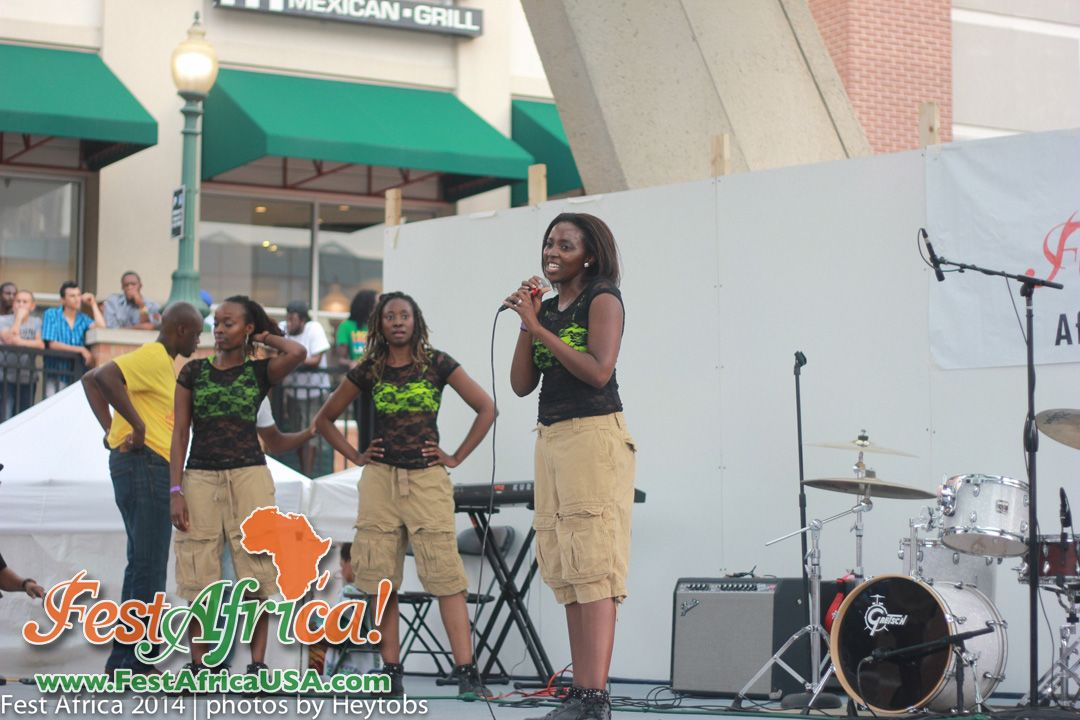 FestAfrica 2014 NYA AYA African Festival Veterans Plaza Silver Spring Maryland Afropolitan Youth – 152