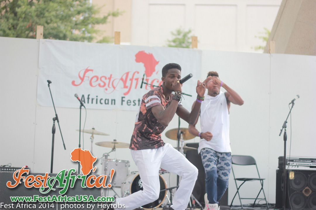 FestAfrica 2014 NYA AYA African Festival Veterans Plaza Silver Spring Maryland Afropolitan Youth – 156