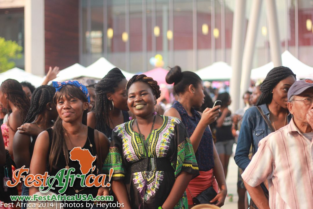 FestAfrica 2014 NYA AYA African Festival Veterans Plaza Silver Spring Maryland Afropolitan Youth – 162