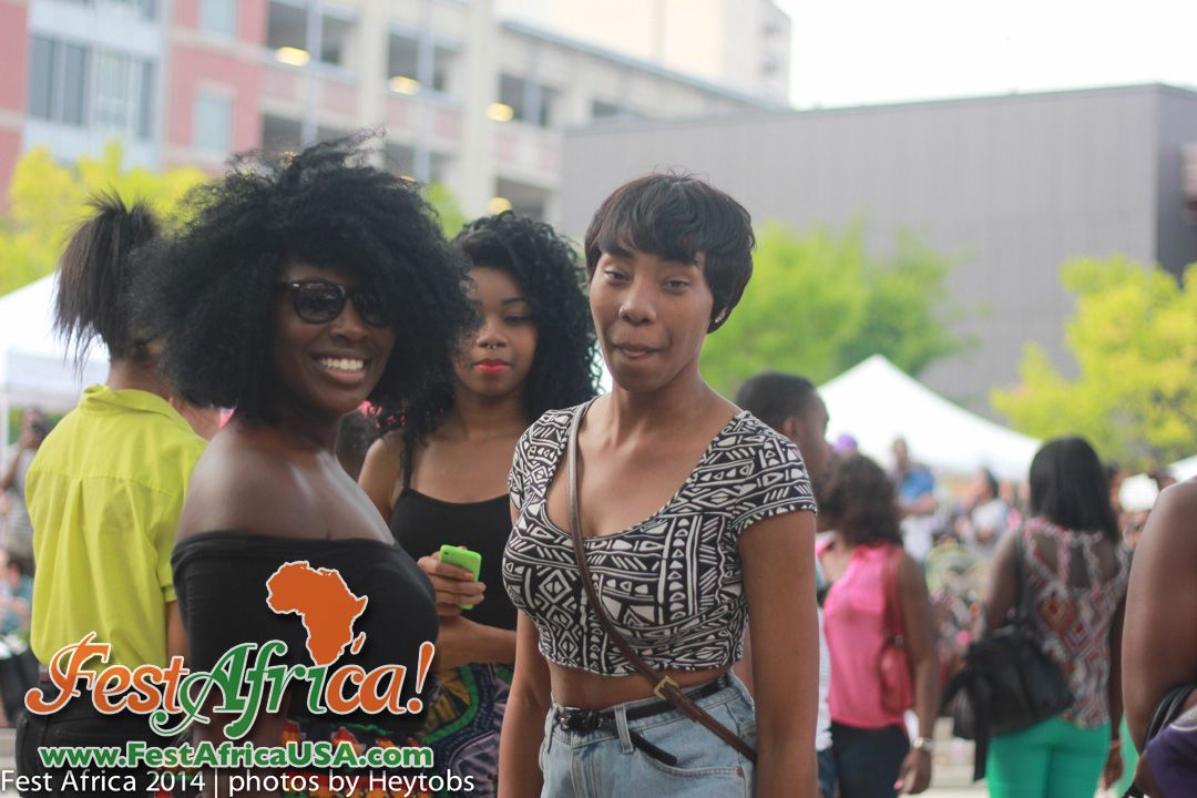 FestAfrica 2014 NYA AYA African Festival Veterans Plaza Silver Spring Maryland Afropolitan Youth – 171
