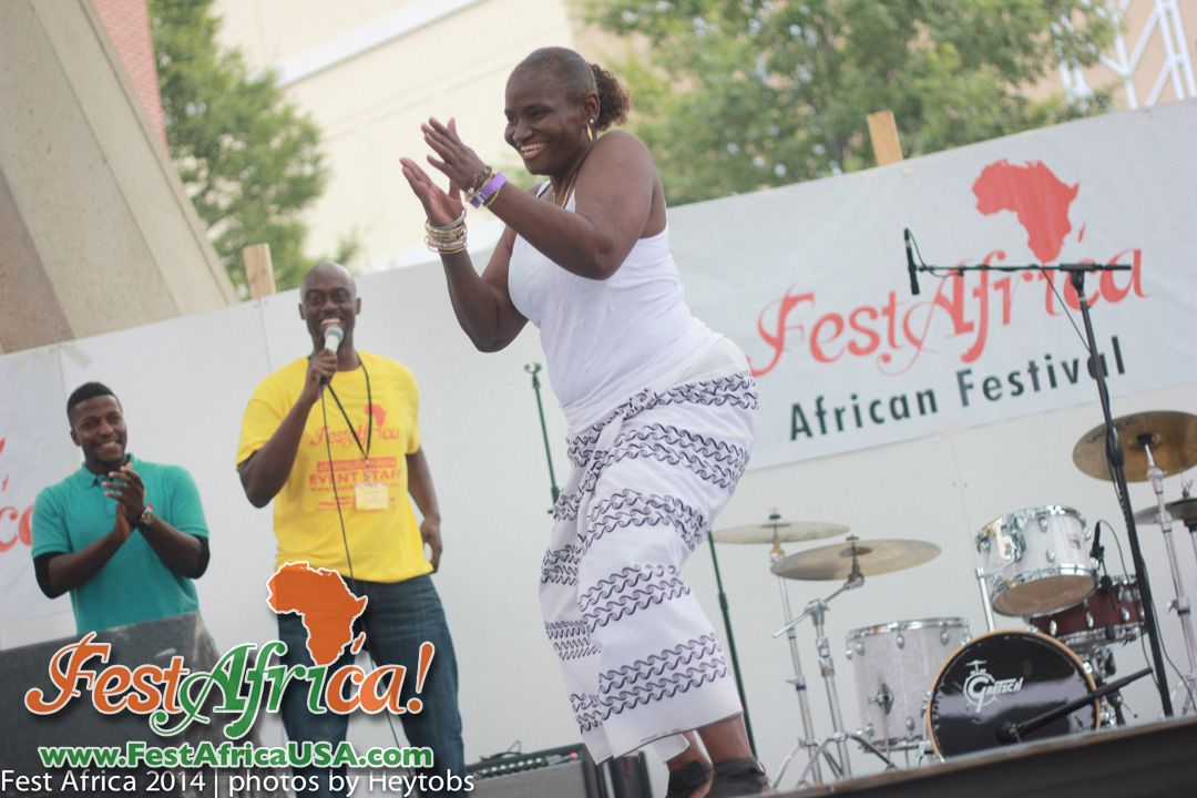 FestAfrica 2014 NYA AYA African Festival Veterans Plaza Silver Spring Maryland Afropolitan Youth – 179