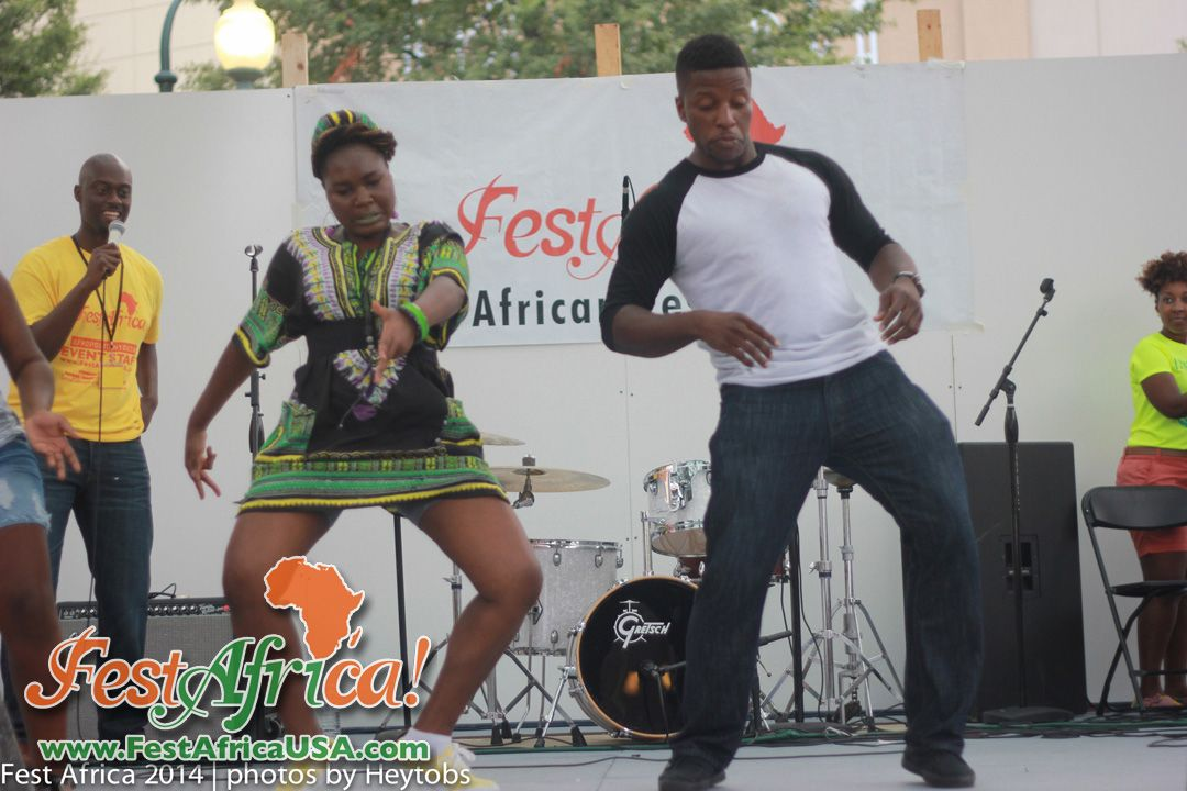 FestAfrica 2014 NYA AYA African Festival Veterans Plaza Silver Spring Maryland Afropolitan Youth – 181