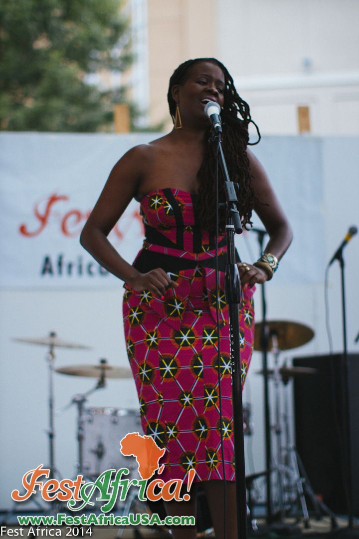 FestAfrica 2014 NYA AYA African Festival Veterans Plaza Silver Spring Maryland Afropolitan Youth – 188