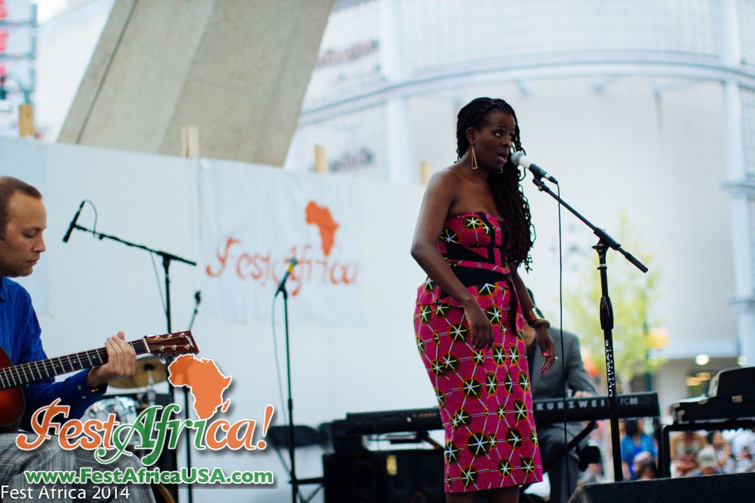 FestAfrica 2014 NYA AYA African Festival Veterans Plaza Silver Spring Maryland Afropolitan Youth – 189