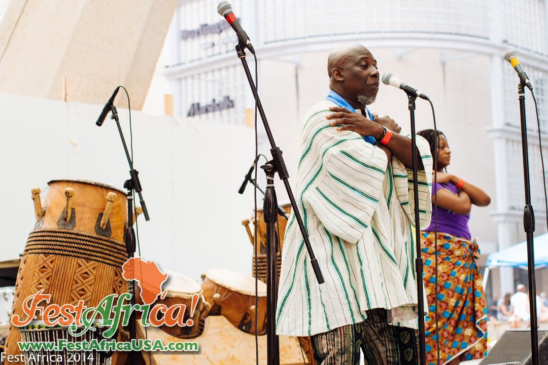 FestAfrica 2014 NYA AYA African Festival Veterans Plaza Silver Spring Maryland Afropolitan Youth – 191