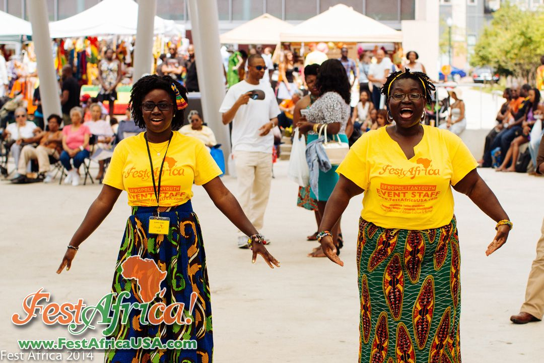 FestAfrica 2014 NYA AYA African Festival Veterans Plaza Silver Spring Maryland Afropolitan Youth – 193