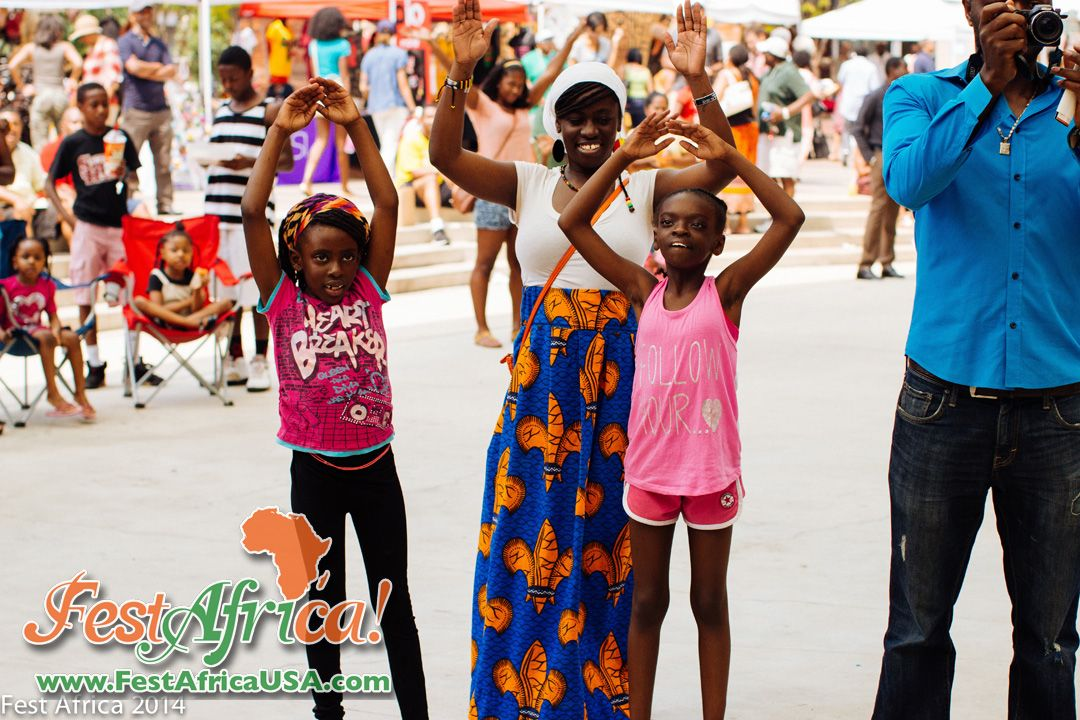 FestAfrica 2014 NYA AYA African Festival Veterans Plaza Silver Spring Maryland Afropolitan Youth – 194