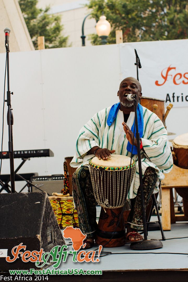 FestAfrica 2014 NYA AYA African Festival Veterans Plaza Silver Spring Maryland Afropolitan Youth – 196