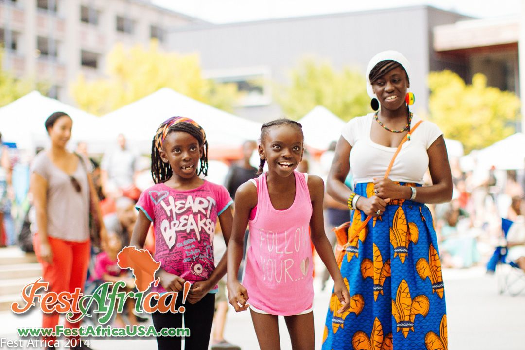 FestAfrica 2014 NYA AYA African Festival Veterans Plaza Silver Spring Maryland Afropolitan Youth – 199