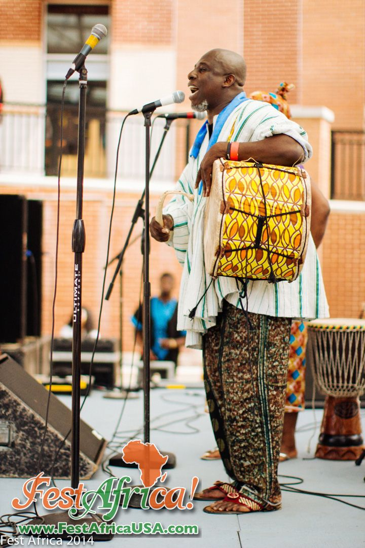 FestAfrica 2014 NYA AYA African Festival Veterans Plaza Silver Spring Maryland Afropolitan Youth – 202