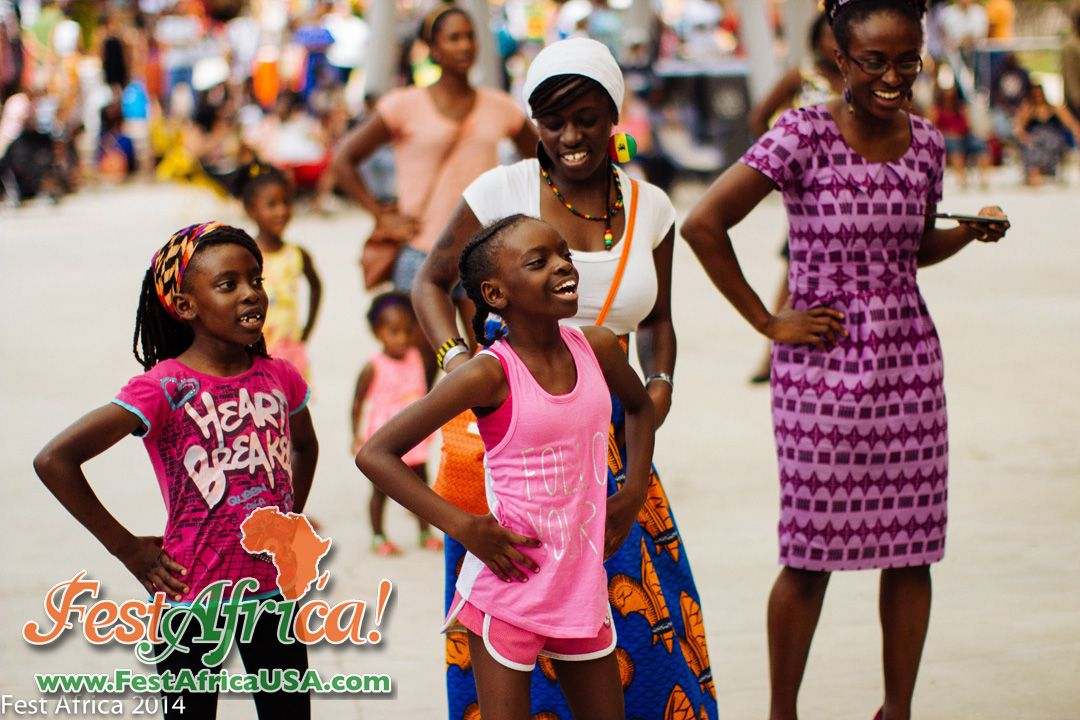FestAfrica 2014 NYA AYA African Festival Veterans Plaza Silver Spring Maryland Afropolitan Youth – 206