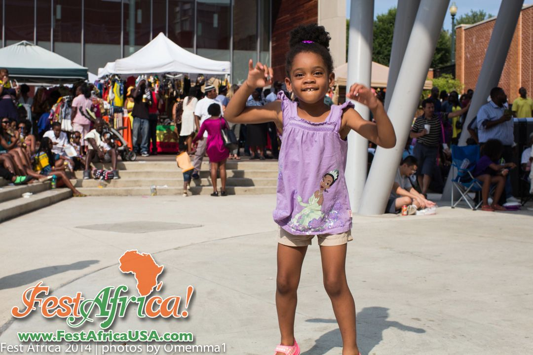 FestAfrica 2014 NYA AYA African Festival Veterans Plaza Silver Spring Maryland Afropolitan Youth – 235