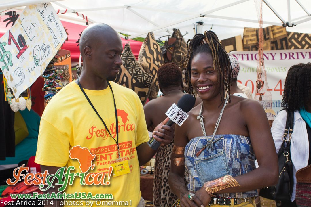 FestAfrica 2014 NYA AYA African Festival Veterans Plaza Silver Spring Maryland Afropolitan Youth – 237