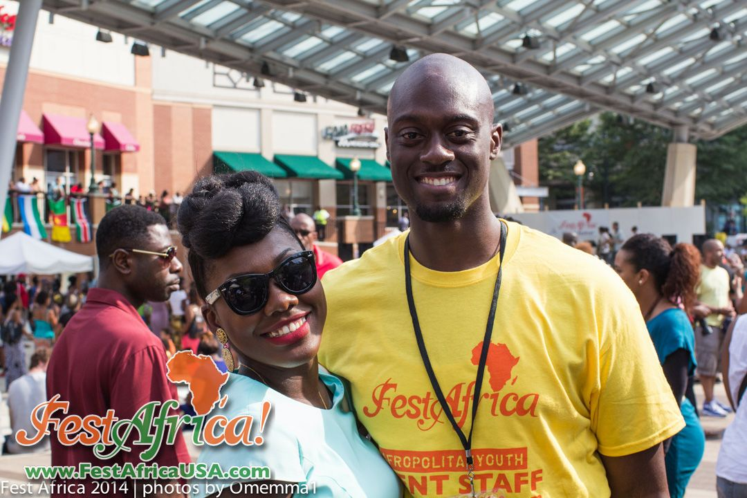 FestAfrica 2014 NYA AYA African Festival Veterans Plaza Silver Spring Maryland Afropolitan Youth – 238