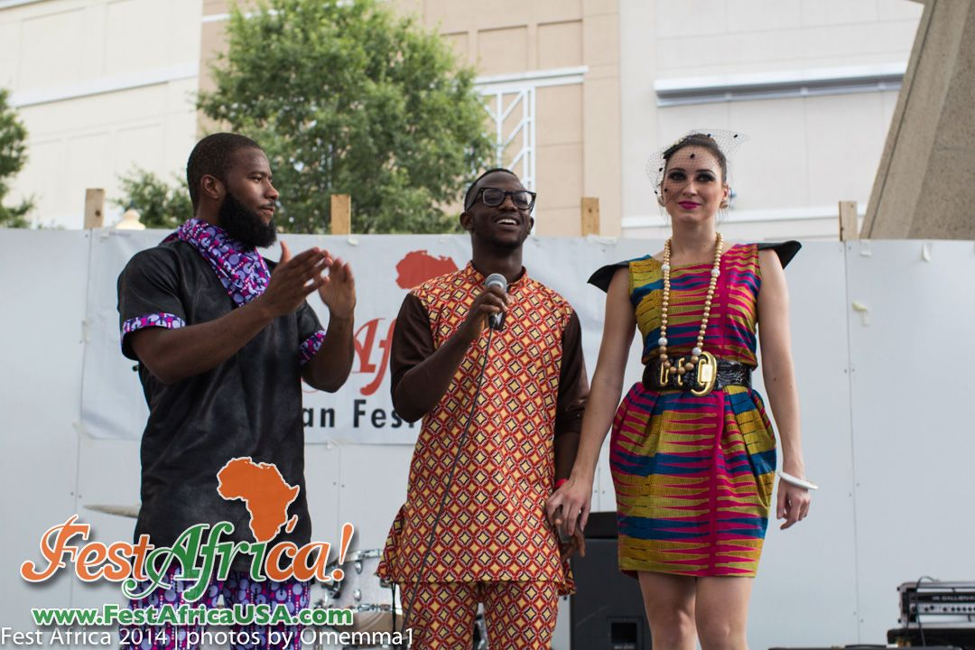 FestAfrica 2014 NYA AYA African Festival Veterans Plaza Silver Spring Maryland Afropolitan Youth – 245