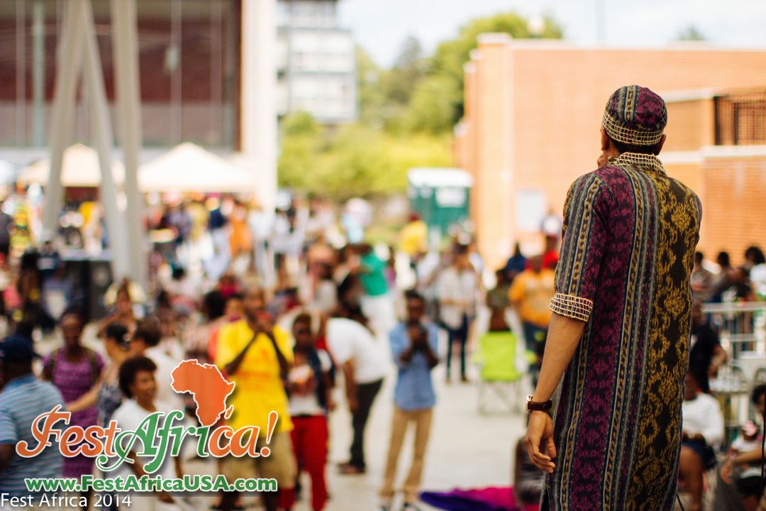 FestAfrica 2014 NYA AYA African Festival Veterans Plaza Silver Spring Maryland Afropolitan Youth – 251