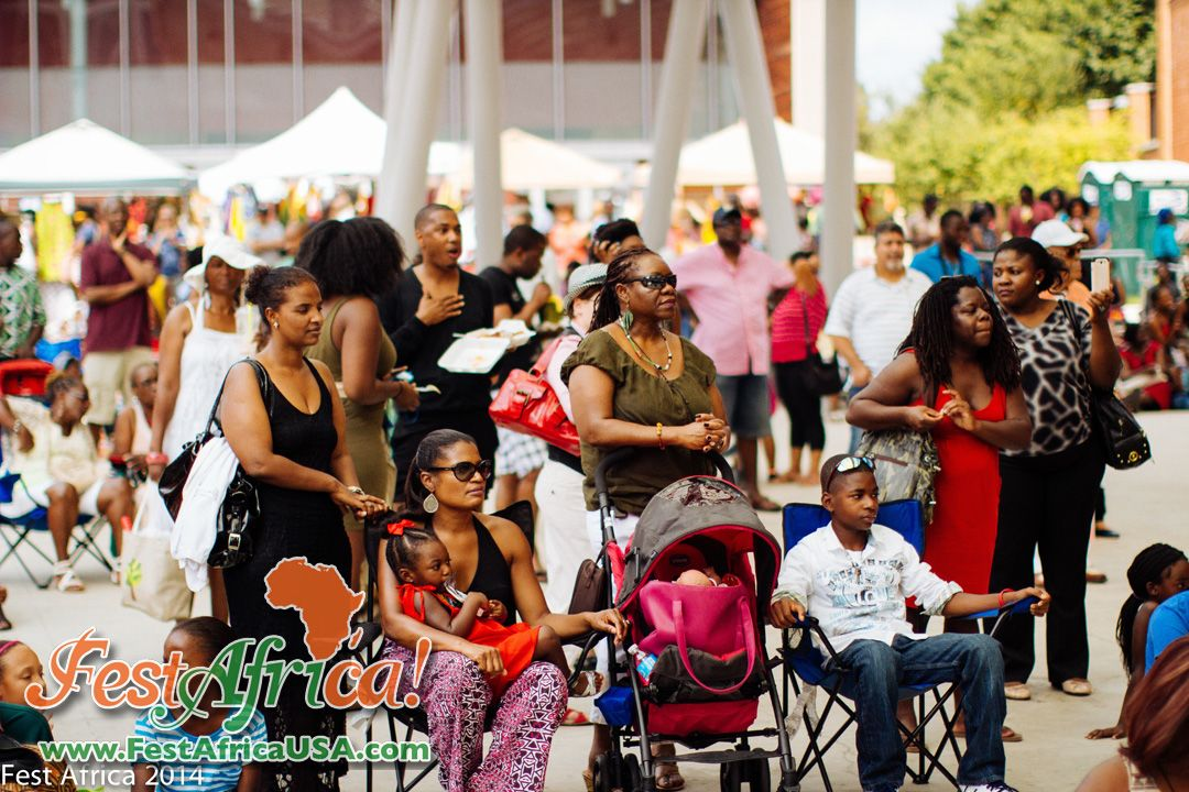 FestAfrica 2014 NYA AYA African Festival Veterans Plaza Silver Spring Maryland Afropolitan Youth – 260