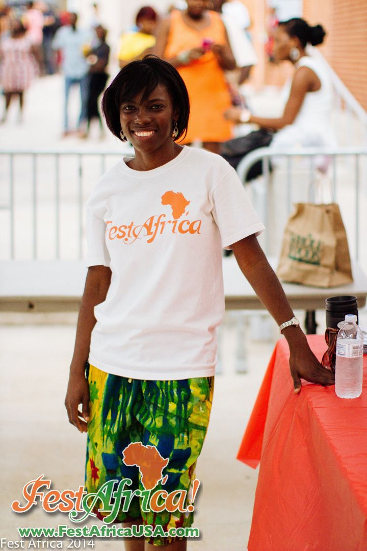 FestAfrica 2014 NYA AYA African Festival Veterans Plaza Silver Spring Maryland Afropolitan Youth – 264