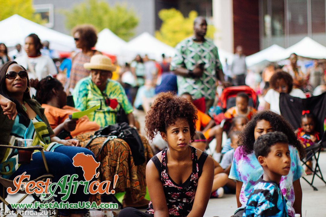 FestAfrica 2014 NYA AYA African Festival Veterans Plaza Silver Spring Maryland Afropolitan Youth – 269