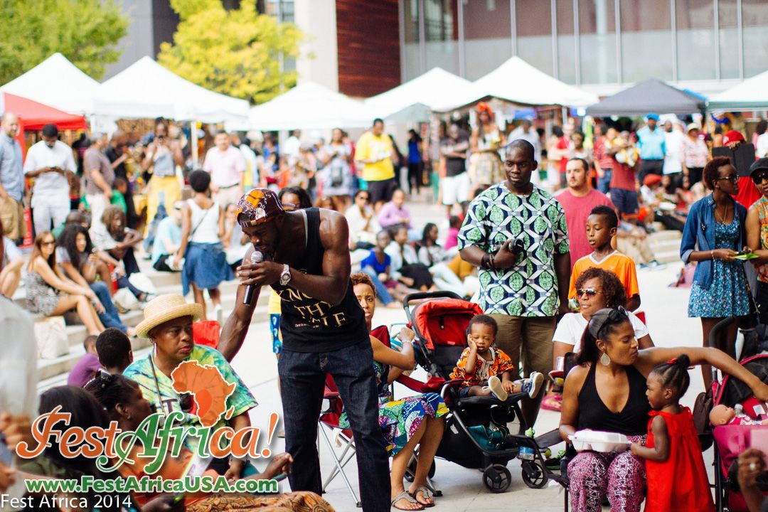 FestAfrica 2014 NYA AYA African Festival Veterans Plaza Silver Spring Maryland Afropolitan Youth – 271