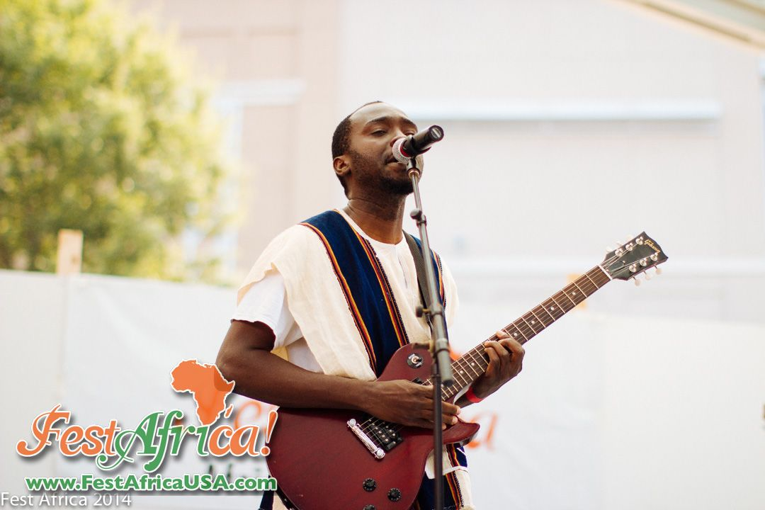 FestAfrica 2014 NYA AYA African Festival Veterans Plaza Silver Spring Maryland Afropolitan Youth – 278