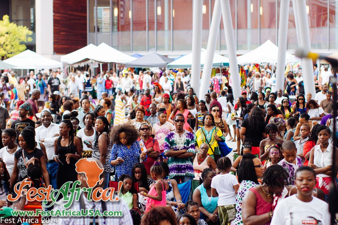 FestAfrica 2014 NYA AYA African Festival Veterans Plaza Silver Spring Maryland Afropolitan Youth – 287