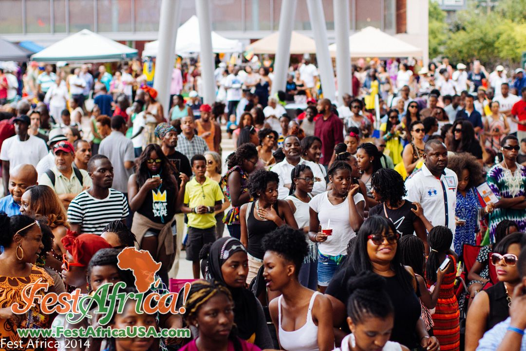 FestAfrica 2014 NYA AYA African Festival Veterans Plaza Silver Spring Maryland Afropolitan Youth – 288
