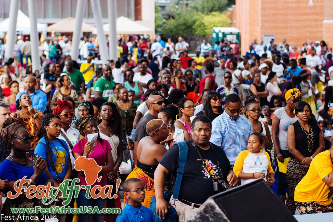FestAfrica 2014 NYA AYA African Festival Veterans Plaza Silver Spring Maryland Afropolitan Youth – 290