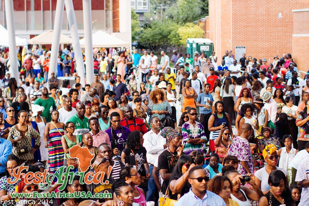 FestAfrica 2014 NYA AYA African Festival Veterans Plaza Silver Spring Maryland Afropolitan Youth – 293